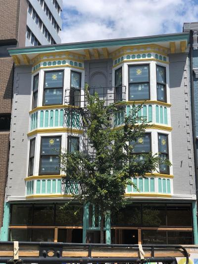 Cincinnati Condo/Townhouse For Sale: 32 E Court Street #A