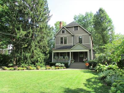 Wyoming Single Family Home For Sale: 105 E Mills Avenue