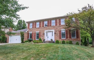 West Chester Single Family Home For Sale: 5334 Barkwood Drive