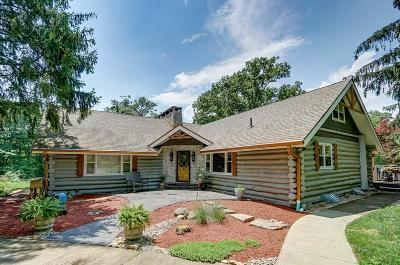 Turtle Creek Twp Single Family Home For Sale: 2119 Union Road