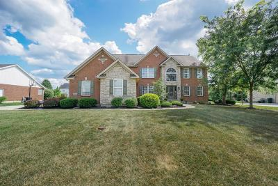 Liberty Twp Single Family Home For Sale: 5339 Christopher Court