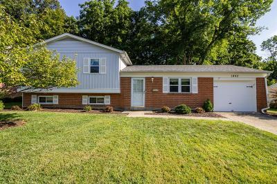 Loveland Single Family Home For Sale: 1842 Heidelberg Drive