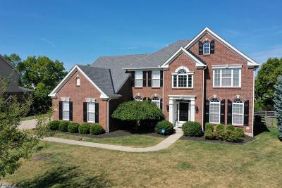 Mason Single Family Home For Sale: 4149 Crown Court