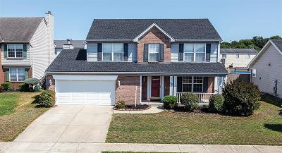Harrison Single Family Home For Sale: 96 Ryan Drive