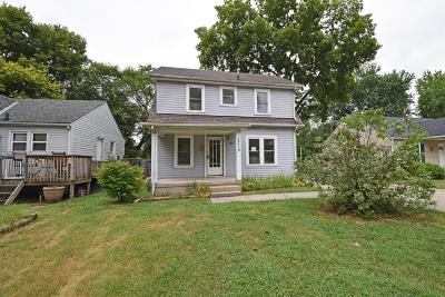 Middletown Single Family Home For Sale: 2219 Whittier Street