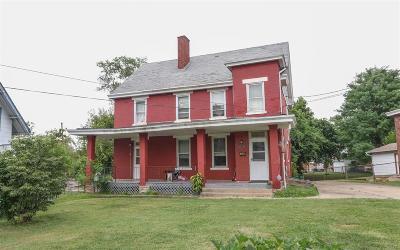 Cheviot Multi Family Home For Sale: 4122 Lora Avenue