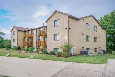 West Chester Condo/Townhouse For Sale: 5238 Muhlhauser Road
