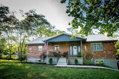 Brown County Single Family Home For Sale: 17811 Gauche Road
