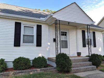 Blue Ash Single Family Home For Sale: 9503 Railroad Avenue