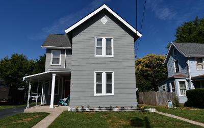 Cheviot Single Family Home For Sale: 3833 Davis Avenue