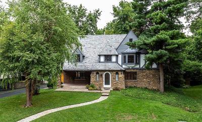 Cincinnati Single Family Home For Sale: 1514 Larry Avenue