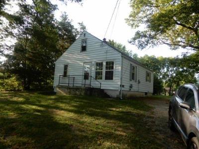 Liberty Twp Single Family Home For Sale: 5623 Horseshoe Bend Road