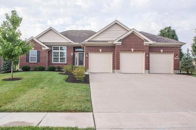 Fairfield Twp Single Family Home For Sale: 6704 Creekside Way
