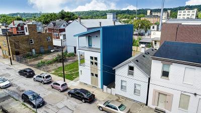 Cincinnati Single Family Home For Sale: 4017 Gulow Street
