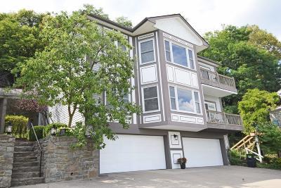 Cincinnati Condo/Townhouse For Sale: 2331 Maryland Avenue