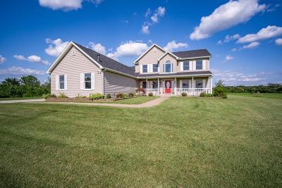 Warren County Single Family Home For Sale: 4104 Springboro Road