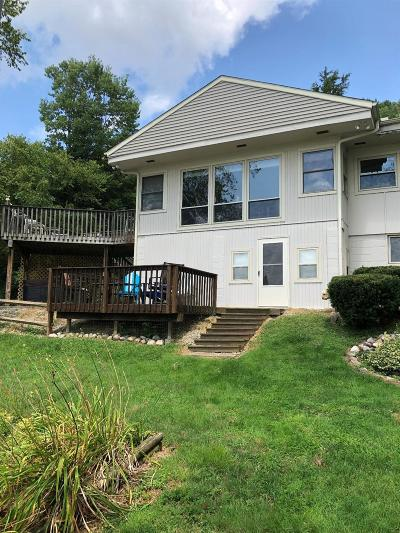 Brown County Single Family Home For Sale: 6962 Us 52