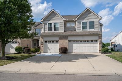 Mason Condo/Townhouse For Sale: 4210 Fieldsedge Drive