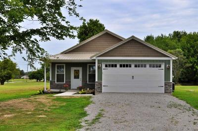 Brown County Single Family Home For Sale: 86 Shawnee Drive