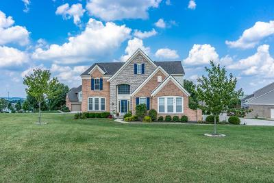 Clermont County Single Family Home For Sale: 854 Jerome Park