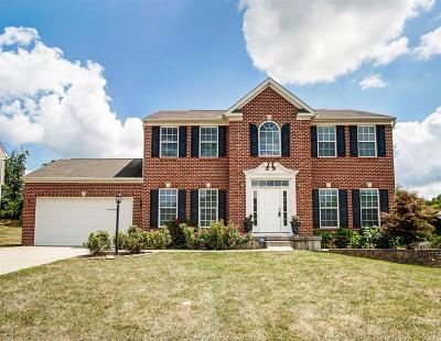 Colerain Twp Single Family Home For Sale: 8922 Summer Crest Drive