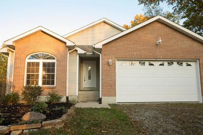 Brown County Single Family Home For Sale: 1323 Rhine Drive