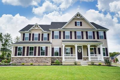 Clermont County Single Family Home For Sale: 1457 Pine Bluffs Way