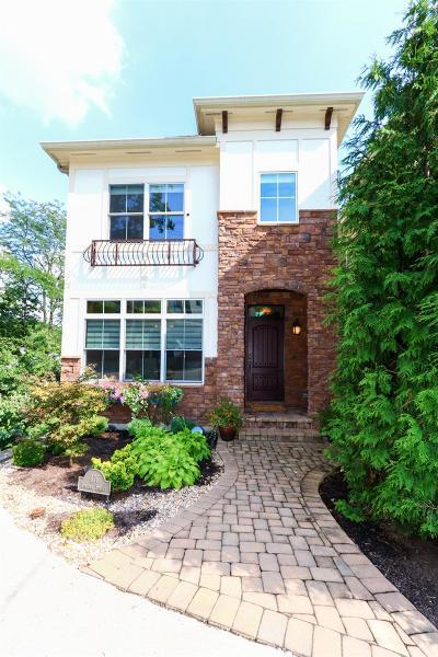 Cincinnati Single Family Home For Sale: 476 Strafer Street