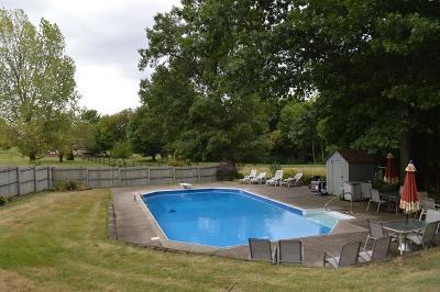 Fairfield Twp Single Family Home For Sale: 3551 Dawn Drive