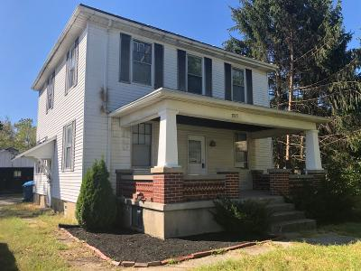 Miamisburg Single Family Home For Sale: 7025 Germantown Pike
