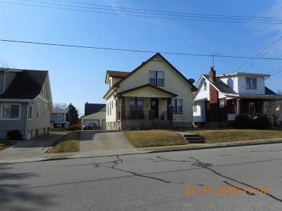Cheviot Multi Family Home For Sale: 3539 Gamble Avenue