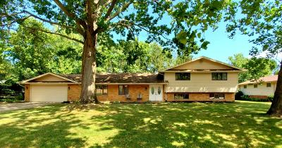 Montgomery County Single Family Home For Sale: 1425 Taitwood Road