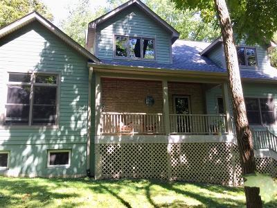 Harrison Twp Single Family Home For Sale: 11573 New Biddinger Road