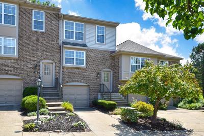 Cincinnati Condo/Townhouse For Sale: 2444 Cardinal Hill Court