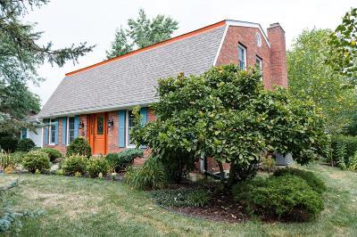 Hamilton Single Family Home For Sale: 642 Shultz Drive