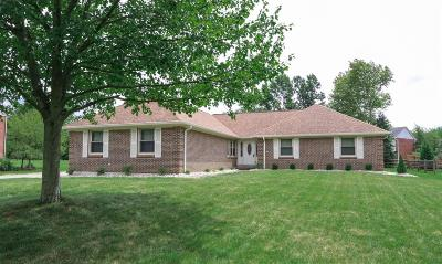 Symmes Twp Single Family Home For Sale: 11656 Symmes Valley Drive