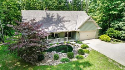 Clermont County Single Family Home For Sale: 2482 Koehler Drive