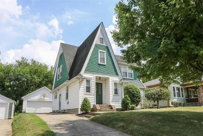 Middletown Single Family Home For Sale: 11 Aberdeen Drive