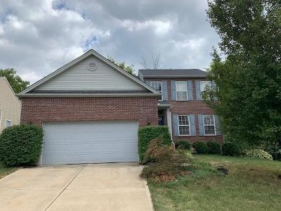 Fairfield Twp Single Family Home For Sale: 6934 Creekside Way