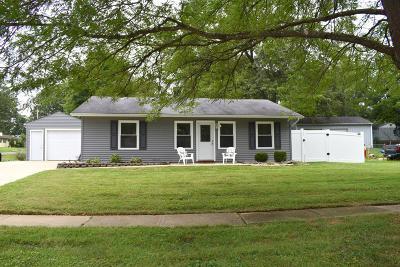 Loveland Single Family Home For Sale: 237 Seminole Drive