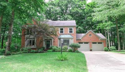 Loveland Single Family Home For Sale: 191 Woodcrest Drive