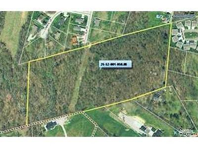 Highland County Residential Lots & Land For Sale: West Street