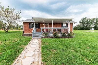 Green Twp Single Family Home For Sale: 3705 Upper Five Mile Road