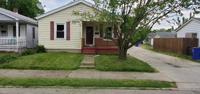 Hamilton Single Family Home For Sale: 410 Hunter Avenue