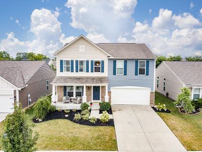 Turtle Creek Twp Single Family Home For Sale: 4287 Hunting Hawk Drive