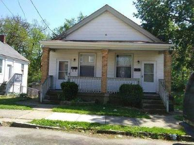 Norwood Multi Family Home For Sale: 1807 Cleveland Avenue