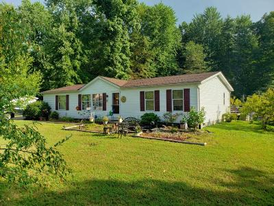 Brown County Single Family Home For Sale: 1932 Maple Grove Road