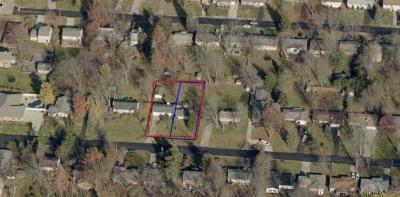 Blue Ash Single Family Home For Sale: 5026 Meyers Lane