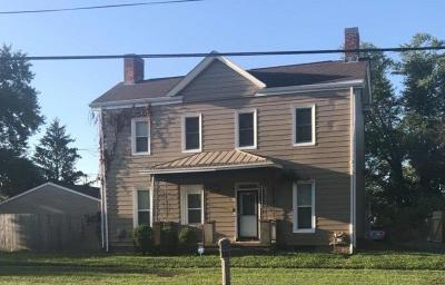 Colerain Twp Single Family Home For Sale: 2797 Springdale Road