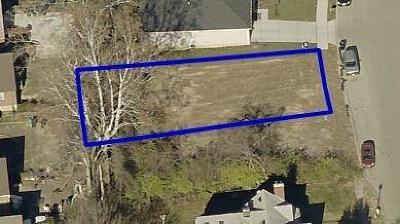 Cincinnati Residential Lots & Land For Sale: 5451 Grafton Avenue